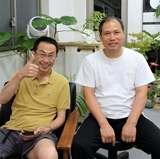 台東区にお住まいのHFさん 50代 男性 経営者