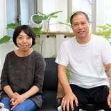 江東区にお住まいのJTさん 50代 女性 会社員