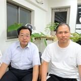 墨田区にお住いのTMさん 50代 男性 会社員