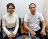 江東区在住、KKさん、20代、女性、ネイリスト