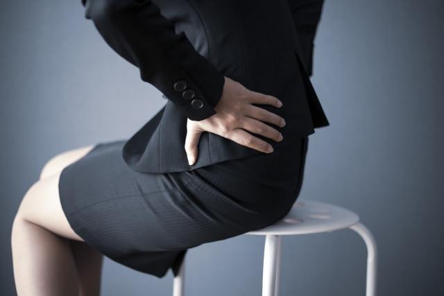 日常生活での疲労が蓄積すると症状を引き起こします
